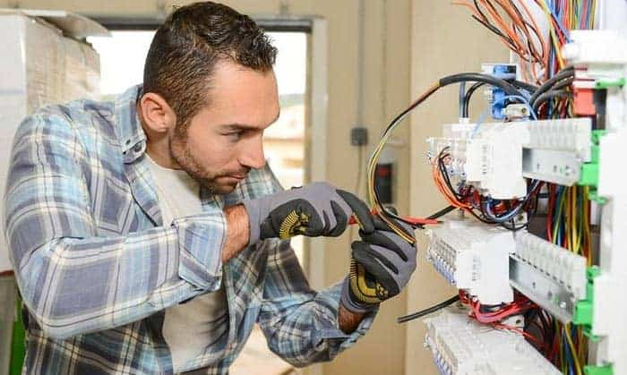 best gloves for electricians