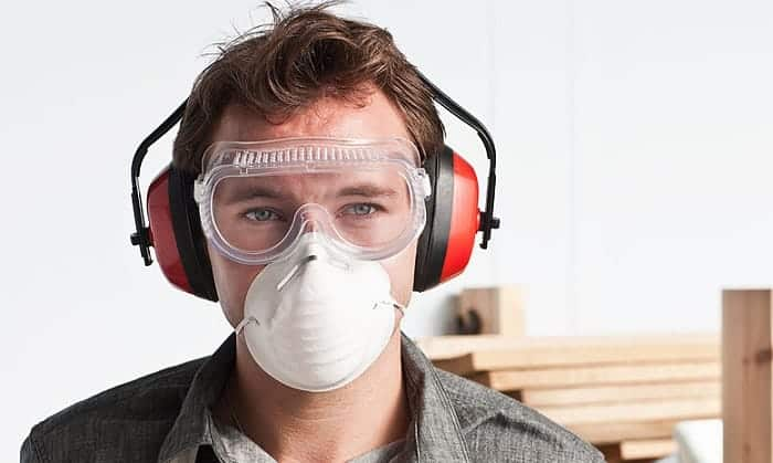 best dust mask