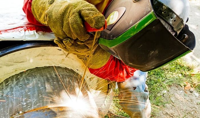 best-mig-welding-gloves