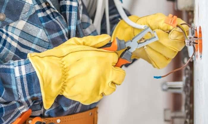 best waterproof work gloves