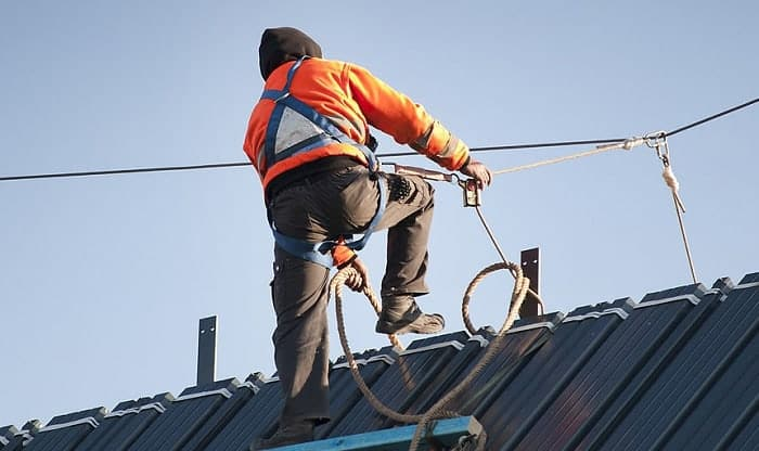 best safety harness