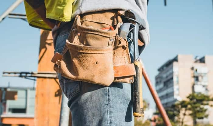 best-tool-belt-for-roofing