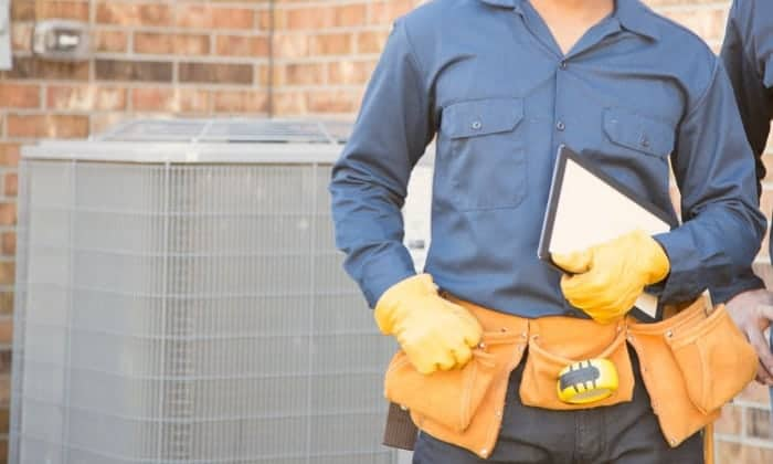 best tool belt for hvac