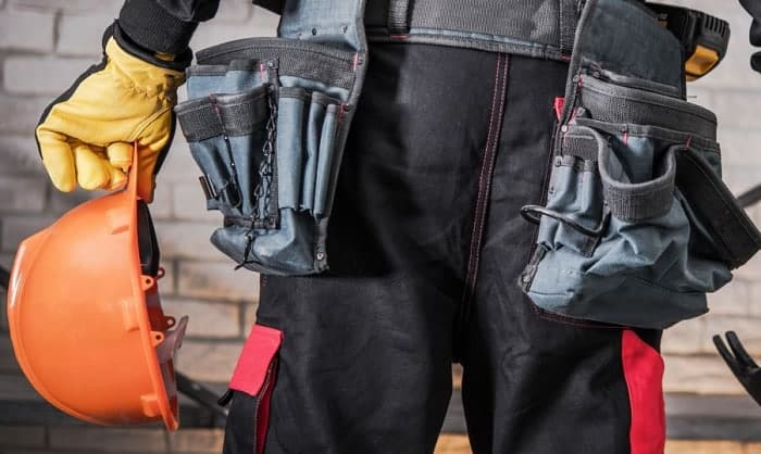 best tool belts
