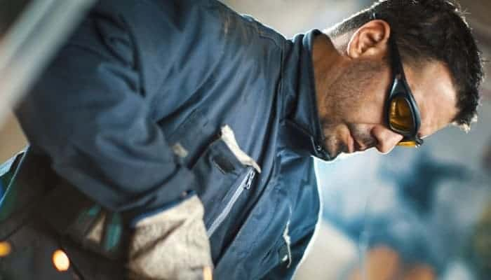 best safety glasses for welding