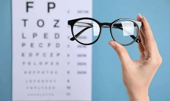how long does it take for prescription glasses to be ready
